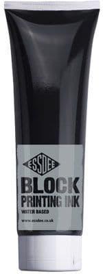 Block Printing Ink - 300ml
